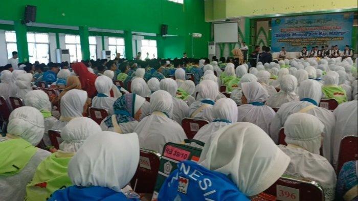 Kemenag Batalkan Haji, 507 CJH Asal Ponorogo Gagal Berangkat Tahun Ini