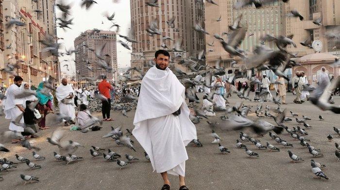Protokol Karantina yang Akan Diterapkan untuk Jemaah Umrah dari Luar Arab Saudi