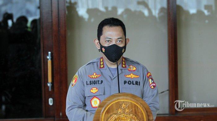 KNPI Yakini Komjen Listyo Sigit Akan Jawab Keraguan Masyarakat terkait Penegakan Hukum
