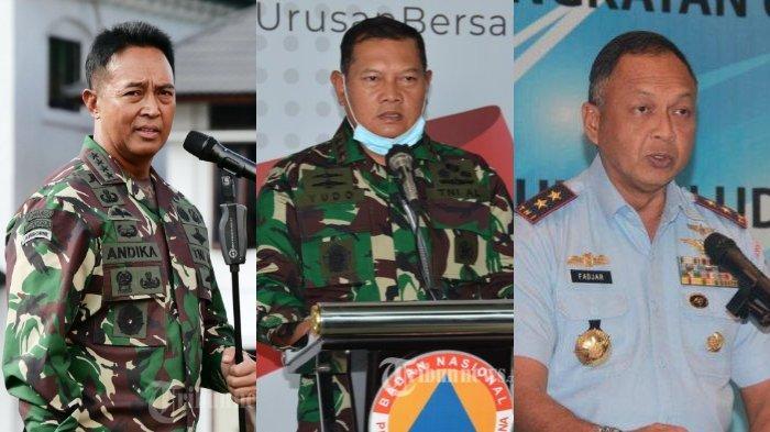 Politikus PDIP Nilai Kasad Andika Perkasa Cocok Jadi Calon Panglima TNI