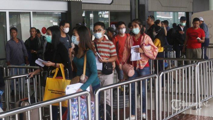 Sudah 5 Negara Asia Terkena Dampak Virus Corona, Mengapa Indonesia Tidak? Ternyata Ini Penyebabnya