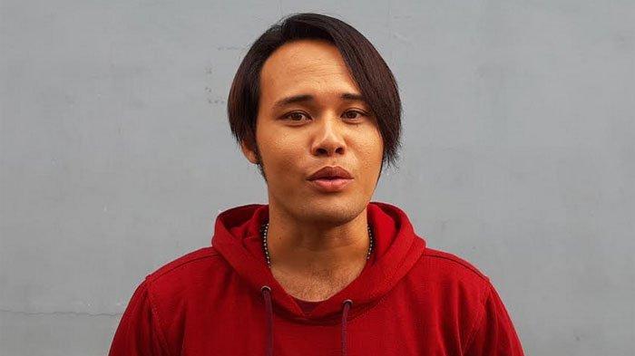 Anak Deddy Dores, Calvin Dores yang ditemui di gedung Trans TV, Jalan Kapten Tendean, Mampang Prapatan, Jakarta Selatan, Rabu (25/12/2019).