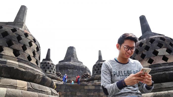 Ayo! Jelajahi Desa-desa Wisata Seputar Candi Borobudur