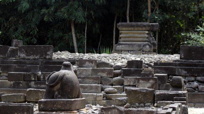 Hubungan Kerajaan Sriwijaya dan Mdang Mataram di Jawa