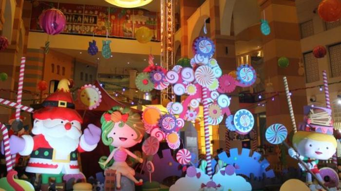 Yuk, Ajak Anak Anda Adu Ketangkasan dan Belajar Masak di Candyland Carnival, MOI Jakarta