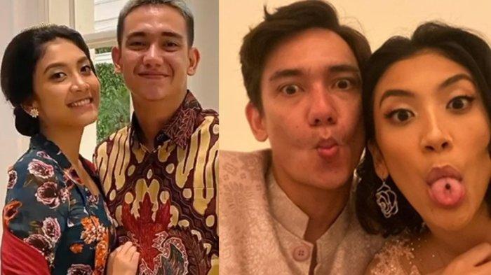Jelang Pernikahan dengan Adipati Dolken, Canti Tachril Gelar Pengajian, Simak Deretan Fotonya!