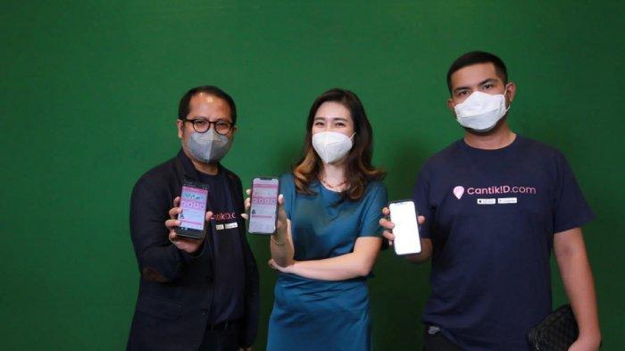 Perempuan Kini Bisa Lakukan Perawatan Lewat Aplikasi Telekonsultasi Kecantikan