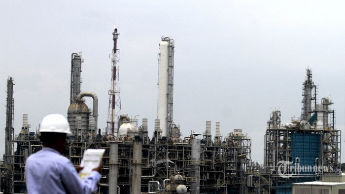 Kadin: Pelemahan Nilai Tuka Rupiah Bahayakan Industri Olahan Petrokimia