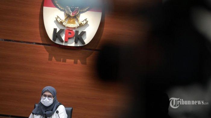 Ini Pertimbangan MAKI Belum Laporkan Pimpinan KPK Lili Pintauli ke Kejaksaan Agung