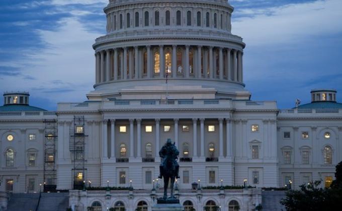 Utang AS Menggunung, Tenggat Waktu Kongres untuk Naikkan Batas Plafon Semakin Tipis