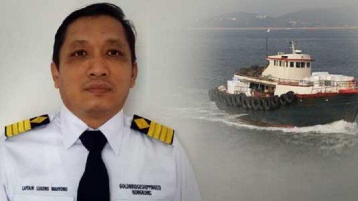 Kemenhub Dukung Sepenuhnya Pembebasan Pelaut Indonesia Yang Ditahan di Thailand