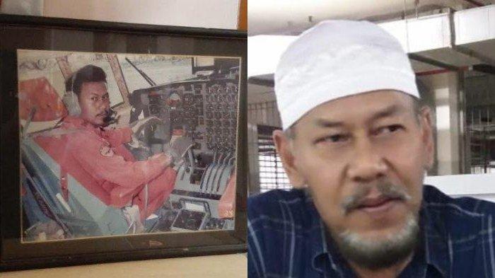 Jenazah Kapten Afwan Diserahkan kepada Keluarga, Dirut Sriwijaya Air: Almarhum Panutan Kita Semua