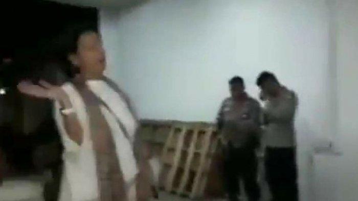 Pengunggah Video Pemindahan Kotak Suara di Bekasi Terancam Pidana