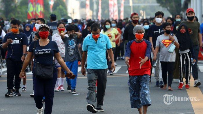 32 Titik Khusus Pesepeda untuk CFD di Jakarta