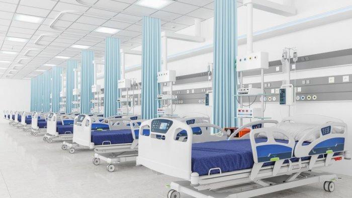 Ketersediaan Tempat Tidur IGD dan Antrean Pasien Covid-19 Sekarang Sudah Bisa Dicek di SIRANAP 3.0