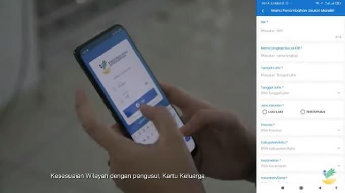 Masyarakat yang Belum Terima Bansos Bisa Lapor Via Aplikasi 'Cek Bansos'