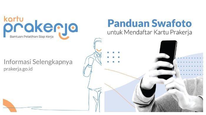 Informasi Pendaftaran Kartu Prakerja Gelombang 12, Simak di www.prakerja.go.id