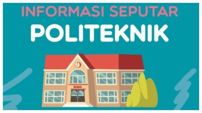 Cara dan Link Daftar Ulang SBMPN 2020 untuk Politeknik Negeri Jakarta, Bandung dan Malang