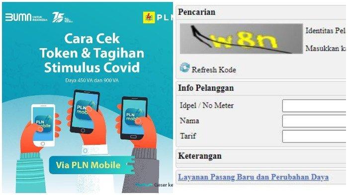 Ini Cara Dapat Token Listrik Gratis PLN Bulan Februari 2021: Lewat www.pln.co.id atau PLN Mobile