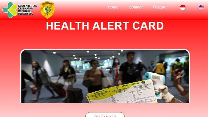 Jadi Syarat Wajib Perjalanan Udara dan Laut, Ini Cara Pengisian e-HAC via Aplikasi & Website