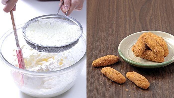 Resep Membuat Kue Kering yang Enak, Mudah untuk Meriahkan Suasana Natal, Berikut Cara Mengolahnya