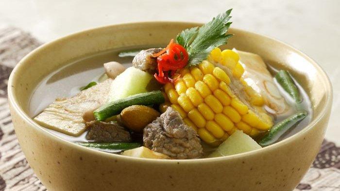 Aneka Resep Sayur Asem Nikmat Ala Rumahan, Mulai dari Sayur Asem Jakarta Hingga Sayur Asem Kuning