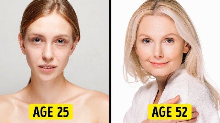 9 Cara Memperlambat Penuaan Agar Tetap Awet Muda, Harus Dicoba!
