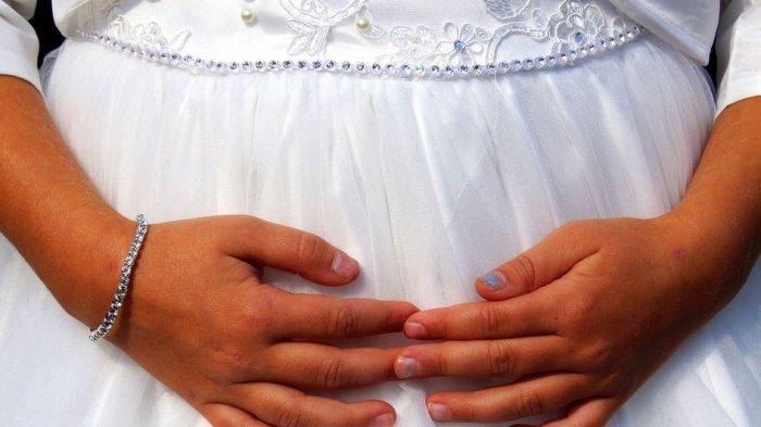 Cara Cegah Perkawinan Anak, Salah Satunya Ikut Suarakan di Lingkungan Terdekat