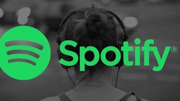 Cara mendengarkan lagu di Spotify melalui browser