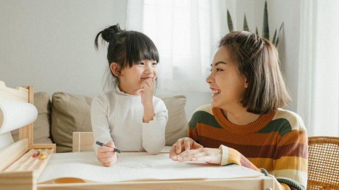 Ternyata Begini Lo, Cara Mendidik Anak Tunggal Supaya Tidak Manja