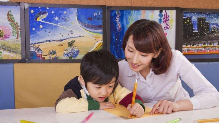 Saran Psikolog agar Orang Tua Bisa Menerima Keadaan Anak Berkebutuhan Khusus