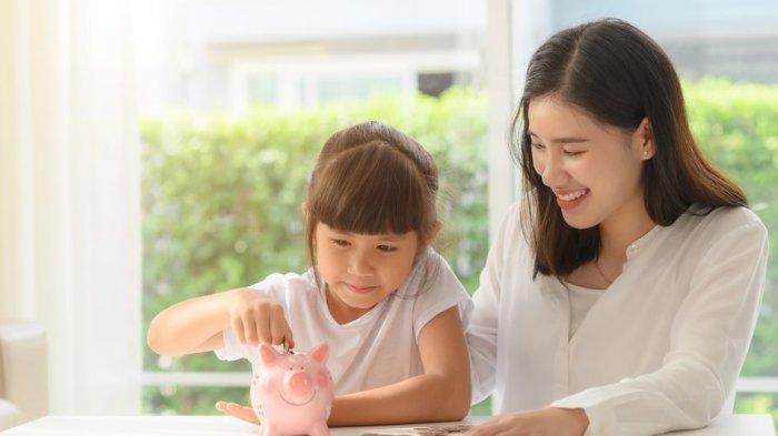 Ini Pentingnya Mengajarkan Literasi Keuangan Pada Anak Sedini Mungkin