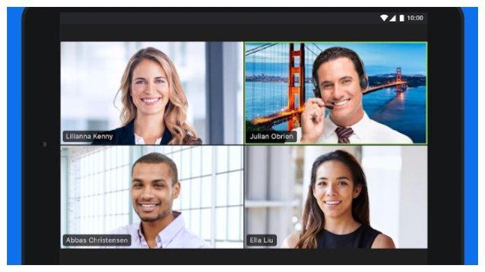 Cara Menggunakan Aplikasi Zoom, Bisa Rapat dan Belajar Via Online untuk Cegah Penyebaran Corona.