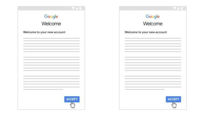 Cara menggunakan Google Classroom pada Android.