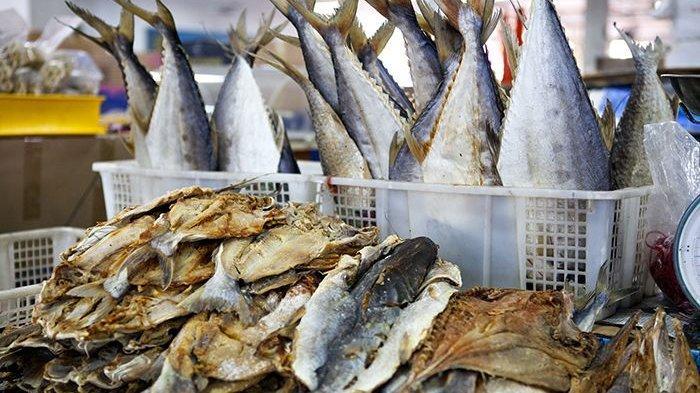 Trik Menggoreng Ikan Asin agar Tidak Lembek, Lakukan ini Sebelum Ikan Kena Minyak