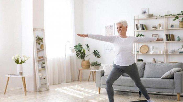 Cara Meningkatkan Massa Otot dengan 5 Aktivitas Fisik Ini