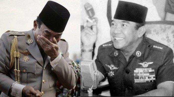 Saat 2 Anak Soekarno Diperiksa Tentara Jelang Ayahnya Wafat, 1 Foto Terakhir Viral ke Internasional