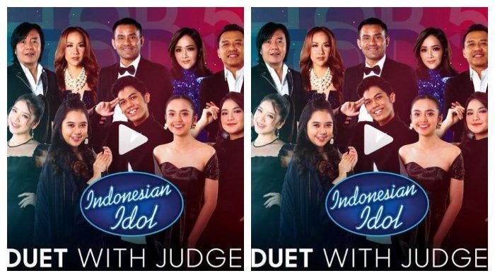 Cara Vote di Indonesian Idol: Mulai dari Tiara hingga Nuca, Bisa Langsung SMS dan Lewat Tokopedia.