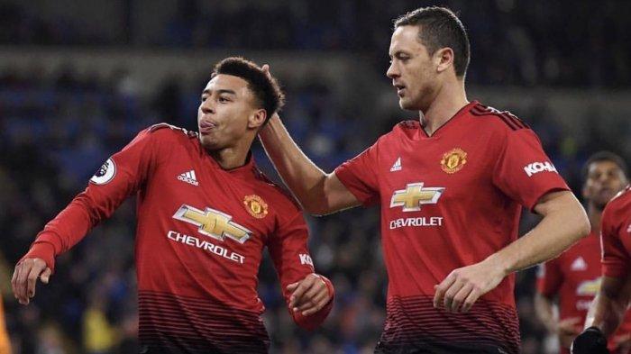 SEDANG BERLANGSUNG Live Streaming SCTV Astana vs Manchester United Liga Eropa 2019, Akses di Sini