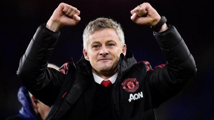Kesuksesan Solskjaer Disebut Van Gaal karena Peran Jose Mourinho
