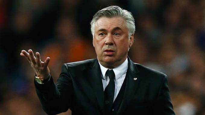 Carlo Ancelotti Ternyata Pengagum Liverpool