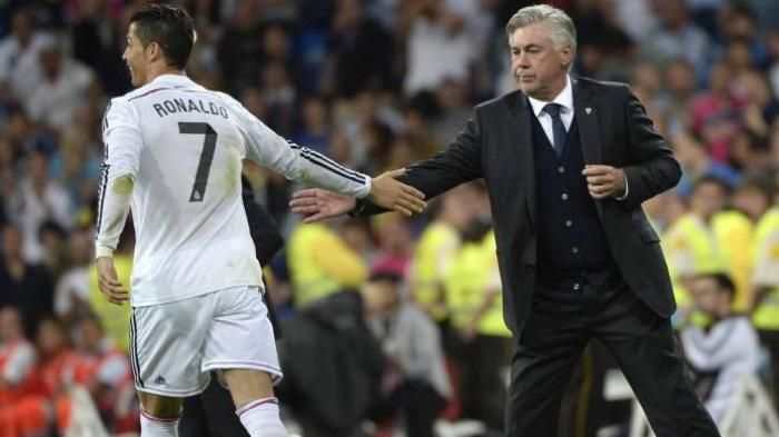 Mengulas Proyek Masa Depan Real Madrid, Carlo Ancelotti Hanya Pijakan bagi Raul Gonzales