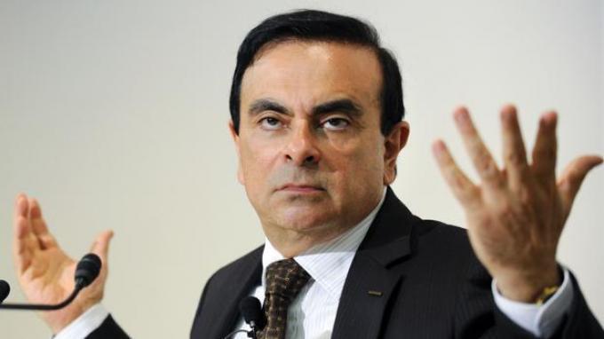 Ghosn Direncanakan Menerima 8 Miliar Yen dari Nissan Jepang Setelah Pensiun