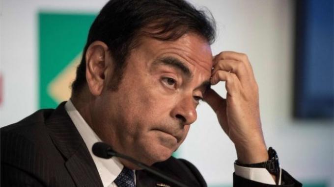 Carlos Ghosn Ditangkap di Jepang, Ini Tanggapan Mitsubishi Indonesia