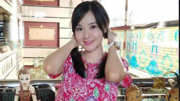 Carollyne Dewi Kenalkan Genre D-Pop di Single Baru, Bisa Bikin Badang Goyang
