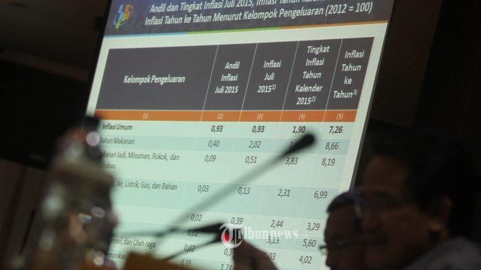 Indikator Ekonomi Menunjukan Angka Positif Dalam 3 Tahun Pemerintahan Jokowi-JK