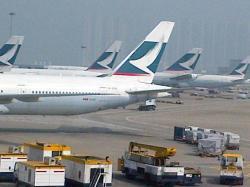 Gandeng WHO,Asosiasi Transportasi Udara Internasional Siapkan Pengganti Karantina Wajib 14 Hari