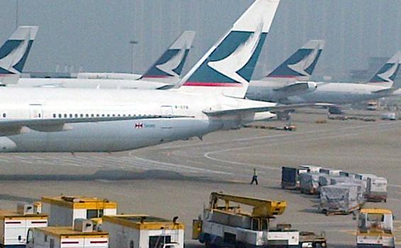Penumpang Cathay Pacific Mengaku Bawa Bom Gemparkan Bandara Soekarno-Hatta