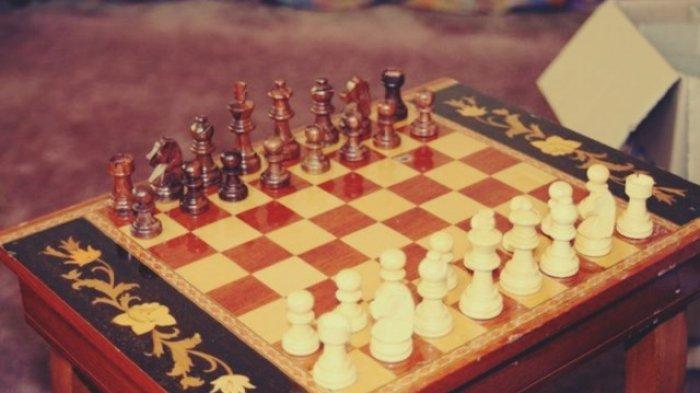Mengenal Catur 960: Dikenalkan Bobby Fischer, Ini Perbedaannya dengan Catur Biasa