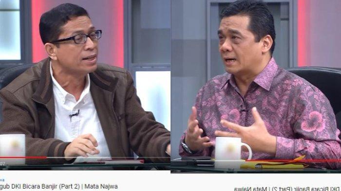 PDIP: Tidak Ada Urgensi Gelar Paripurna Pemilihan Wagub DKI di Tengah Wabah Corona
